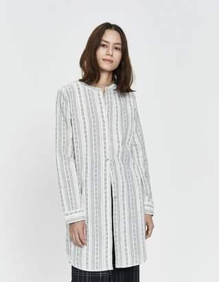 Farrow Lisette Embroidered Tunic