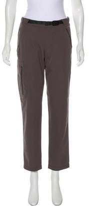 Arc'teryx Mid-Rise Straight-Leg Pants