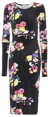 Preen by Thornton Bregazzi Faye floral printed dress