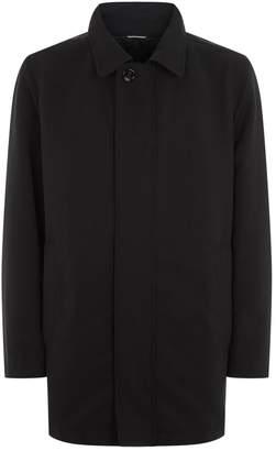 BOSS Classic Mid-Length Coat