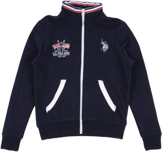 U.S. Polo Assn. Sweatshirts - Item 12167620MM