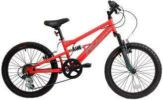 Falcon Full Suspension Oxide Boys Bike 20 inch Wheel