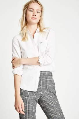 Jack Wills Homefore Classic Fit Shirt