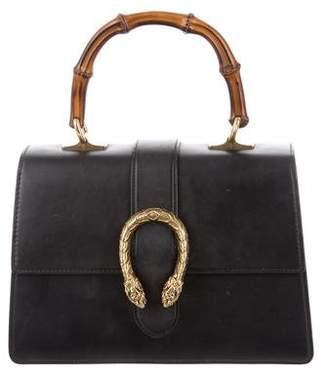 Gucci Medium Dionysus Top Handle Bag