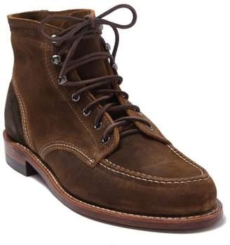 Wolverine 1000 Mile 1940 Suede Boot
