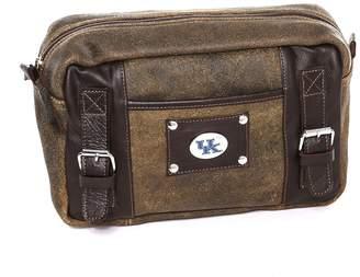 Kentucky Wildcats Premium Shave Kit