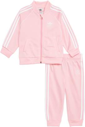 adidas Superstar Track Jacket & Pants Gift Set