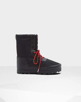 Hunter Men's Original Snow Boots