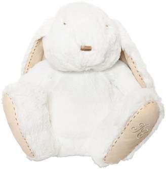 Tartine et Chocolat Rabbit Soft Plush Stuffed Animal