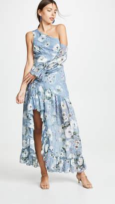 We Are Kindred Tabitha Asymmetrical Dress