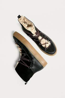 Urban Outfitters Buddy Shearling Boot