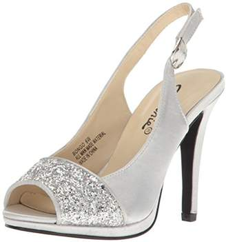 Annie Shoes Women's Bongo W Dress Sandal