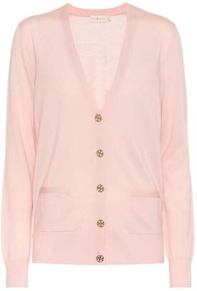 Tory Burch Madeline wool cardigan