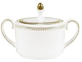 Grosgrain Sugar Bowl
