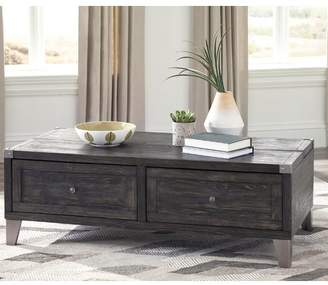 Laurèl Foundry Modern Farmhouse Hillcrest Coffee Table with Lift Top