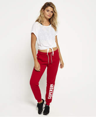 Superdry Jamie Relaxed Joggers