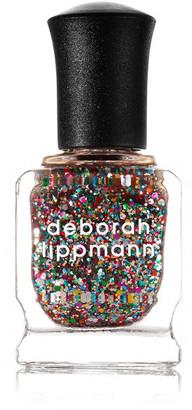 Deborah Lippmann - Nail Polish - Happy Birthday $20 thestylecure.com