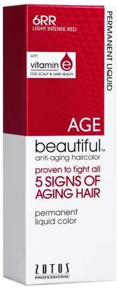 AG Jeans Agebeautiful Shades of Intrigue 4B Dark Blue Permanent Liquid Hair Color