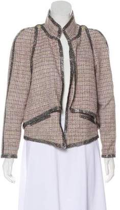 Chanel Embellished Lesage Jacket