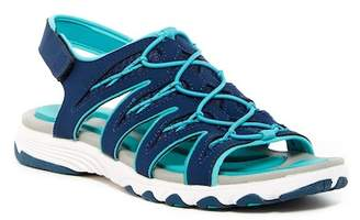 Ryka Glance Sandal - Wide Width Available