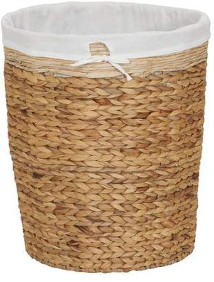 Highland Dunes Wicker Basket Hamper