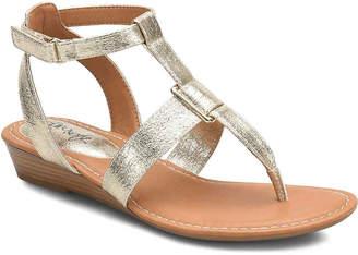 EuroSoft Maddie Wedge Sandal - Women's