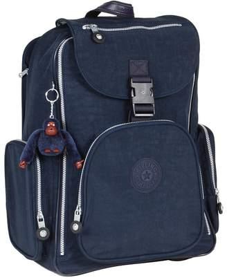 Kipling Alcatraz II Backpack With Laptop Protection Backpack Bags