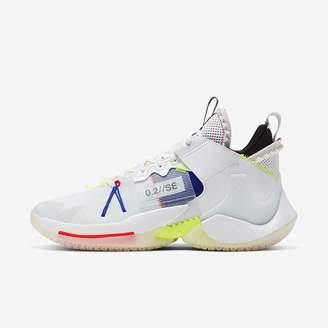 "Nike Men's Basketball Shoe Jordan ""Why Not?"" Zer0.2 SE"