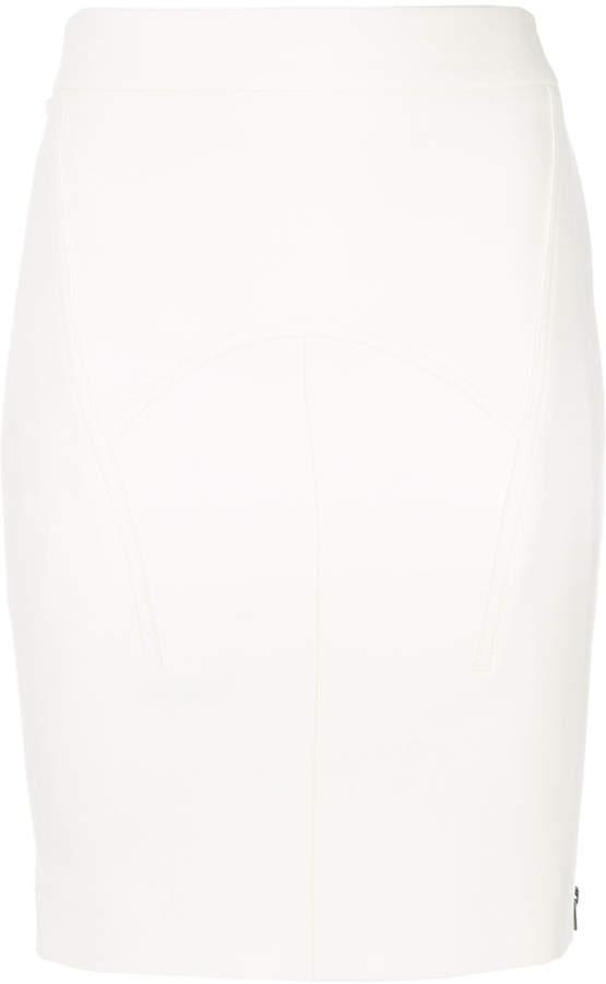 Tom Ford straight mdi skirt