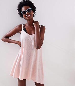 LOFT Vitamin A Paloma Knit Dress
