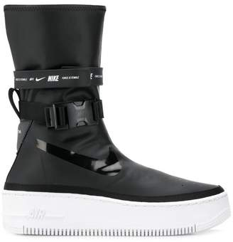 Nike Force 1 Sage High boots