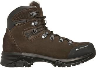 Mammut Trovat High GTX Boot - Women's