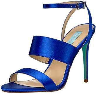 Betsey Johnson Blue by Women's Sb-Jenna Dress Sandal