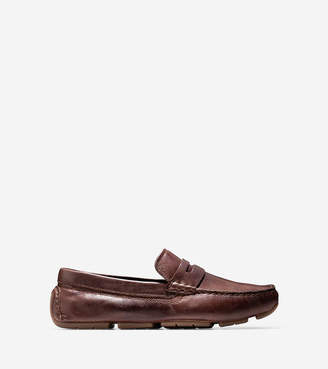 Cole Haan Kelson Penny Driving Shoe