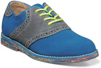 Florsheim 'Kennett Jr. II' Saddle Shoe