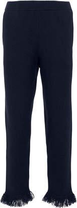 Zoe Jordan Haxel Cropped Trousers