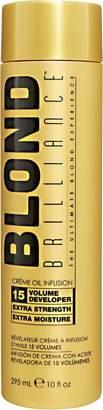 Blond Brilliance 15 Volume Oil Creme Infusion Developer