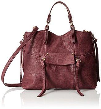 Kooba Handbags Everette Mini Cross Body Bag $248 thestylecure.com