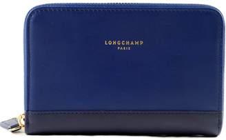 Longchamp 2.0 Compact Wallet