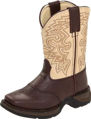 Durango BT202 Lil' 8 Inch Saddle