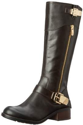 Vince Camuto Women's Waymin Motorcycle Boot