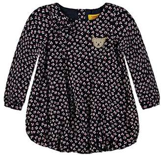 Steiff Girl's Kleid 1/1 Arm 6833118 Dress,18-24 Months