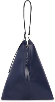 Nina Ricci Large Tupi Leather Bag