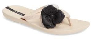Women's Ipanema Neo Petal Flip Flop $25.95 thestylecure.com