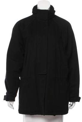 Loro Piana Cashmere Short Coat