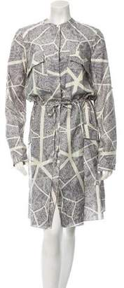 Maiyet Silk Dress