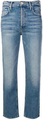 Mother The Tomcut jeans