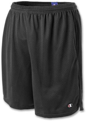 Champion Mensong Mesh Shorts with Pockets, S162