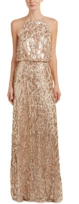 Donna Morgan Gown