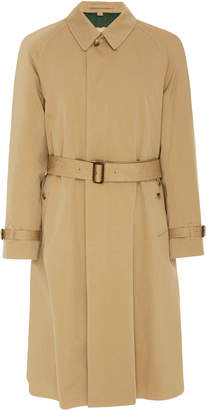 Burberry Bournbrook Belted Trench Coat